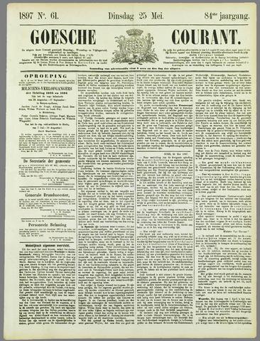 Goessche Courant 1897-05-25