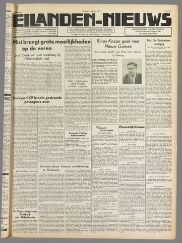 Eilanden-nieuws. Christelijk streekblad op gereformeerde grondslag 1959-02-10