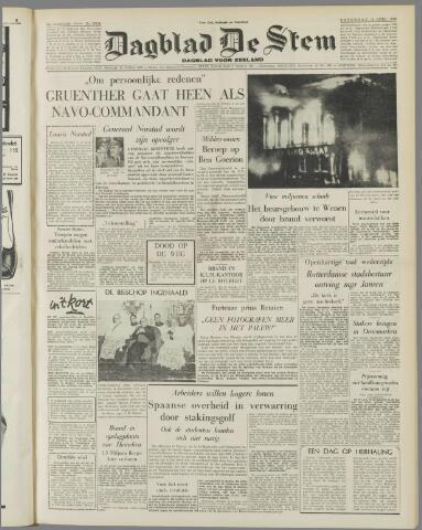 de Stem 1956-04-14