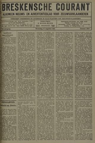 Breskensche Courant 1921-08-10