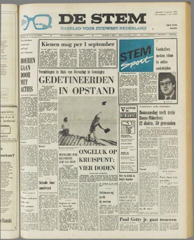 de Stem 1974-08-05