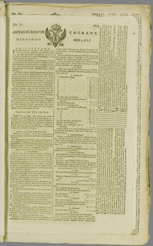 Middelburgsche Courant 1805-07-02
