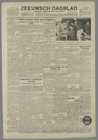 Zeeuwsch Dagblad 1950-09-02