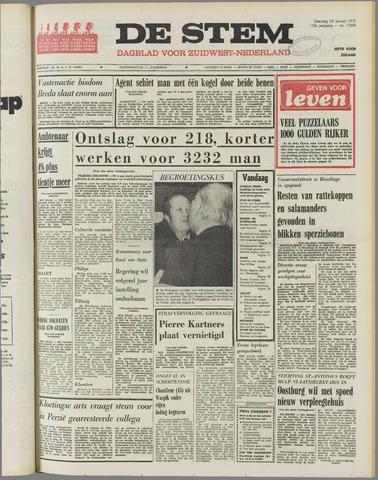 de Stem 1975-01-25