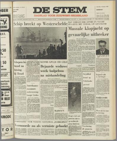 de Stem 1969-10-06