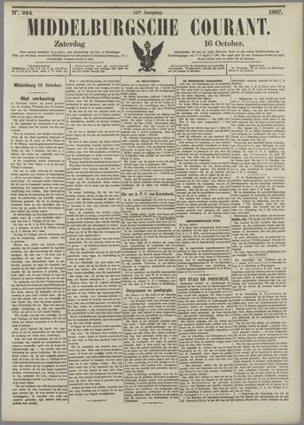 Middelburgsche Courant 1897-10-16