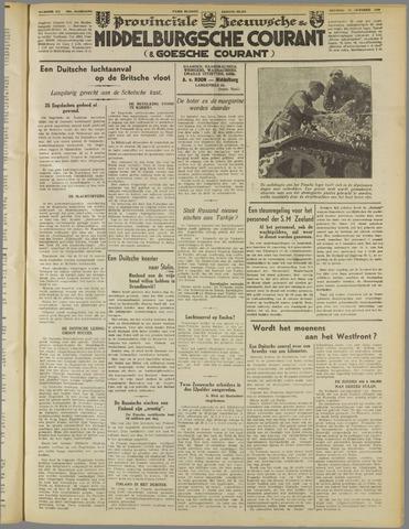 Middelburgsche Courant 1939-10-17