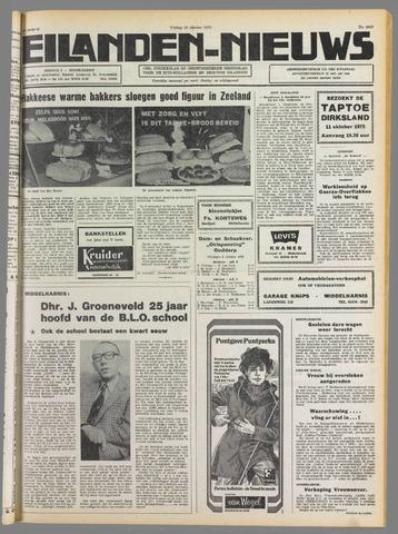 Eilanden-nieuws. Christelijk streekblad op gereformeerde grondslag 1975-10-10