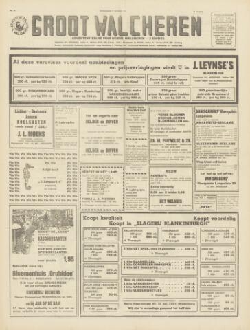 Groot Walcheren 1969-10-09