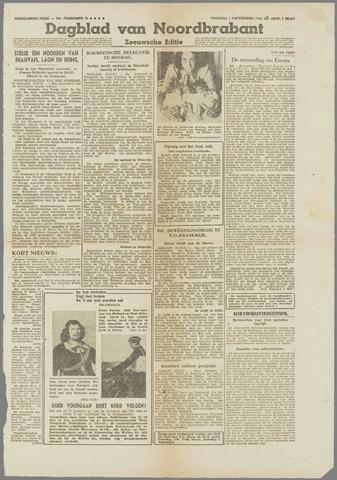de Stem 1944-09-01