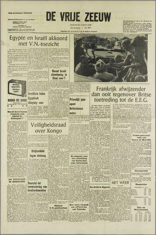 de Vrije Zeeuw 1967-07-12