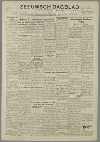 Zeeuwsch Dagblad 1949-04-06