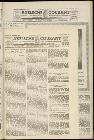 Axelsche Courant 1949-07-06