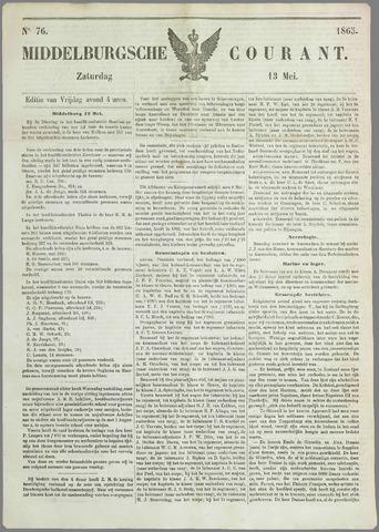 Middelburgsche Courant 1865-05-13