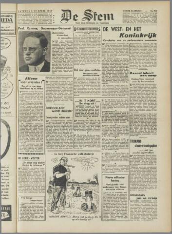 de Stem 1947-04-12