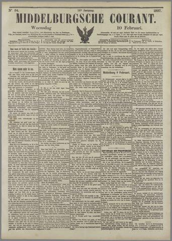 Middelburgsche Courant 1897-02-10