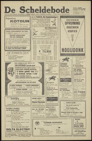 Scheldebode 1961-07-20