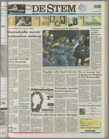 de Stem 1996-11-08