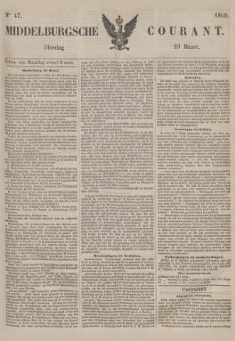 Middelburgsche Courant 1869-03-23