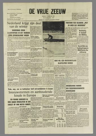 de Vrije Zeeuw 1968-01-12
