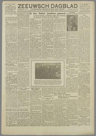 Zeeuwsch Dagblad 1946-04-03