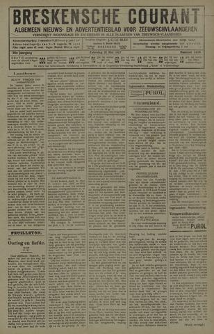 Breskensche Courant 1927-05-21