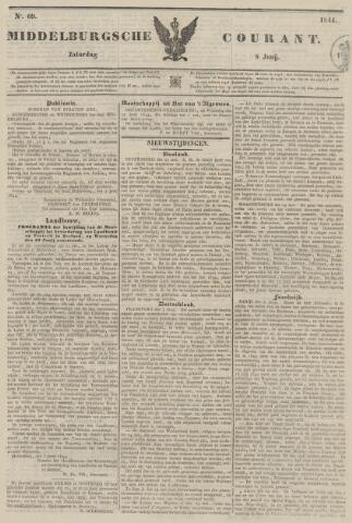Middelburgsche Courant 1844-06-08
