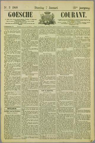 Goessche Courant 1908-01-07