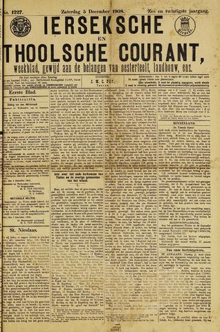 Ierseksche en Thoolsche Courant 1908-12-05