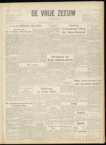 de Vrije Zeeuw 1956-07-04