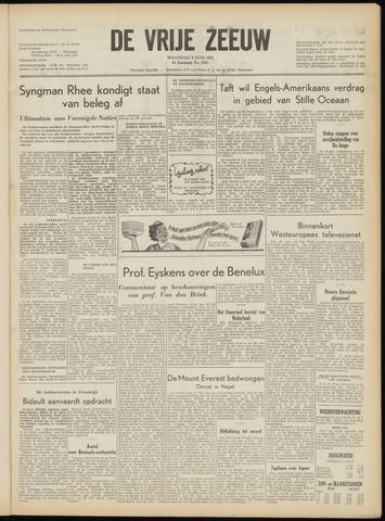 de Vrije Zeeuw 1953-06-08