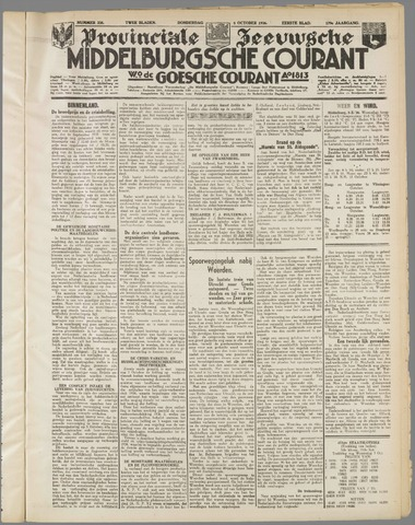 Middelburgsche Courant 1936-10-08