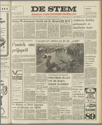 de Stem 1971-07-22