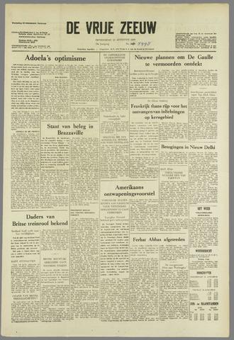 de Vrije Zeeuw 1963-08-15