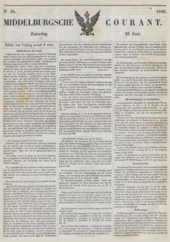 Middelburgsche Courant 1866-06-23