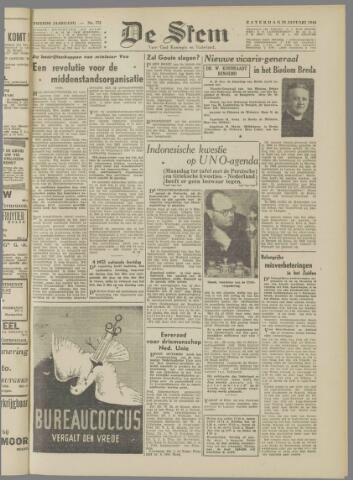 de Stem 1946-01-26