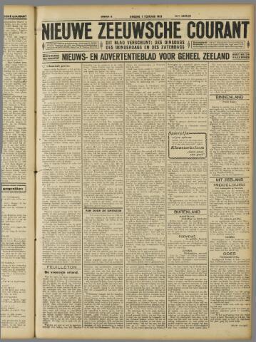 Nieuwe Zeeuwsche Courant 1928-02-07