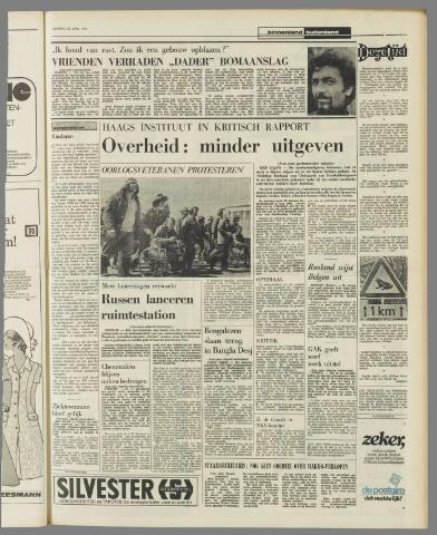 de Stem 1971-04-20