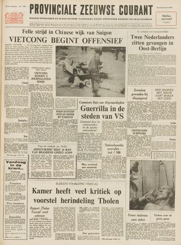 Provinciale Zeeuwse Courant 1968-05-06