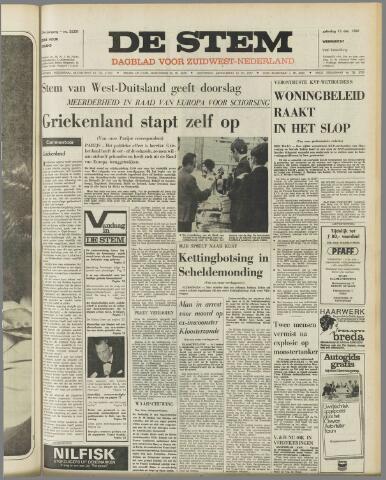 de Stem 1969-12-13