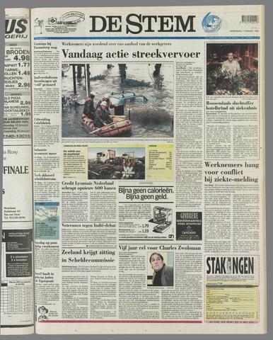 de Stem 1995-01-11