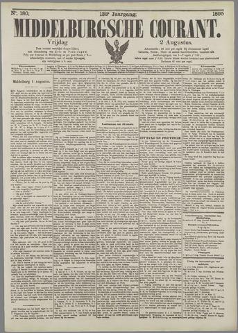 Middelburgsche Courant 1895-08-02