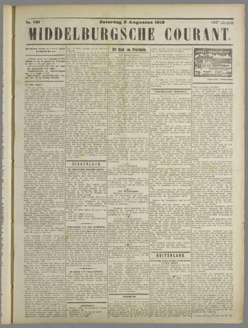 Middelburgsche Courant 1919-08-02