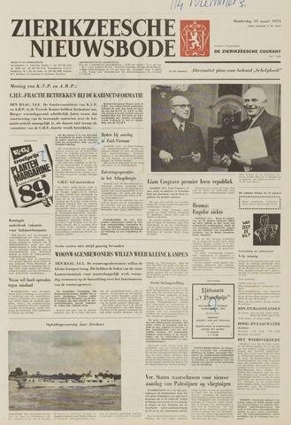 Zierikzeesche Nieuwsbode 1973-03-15