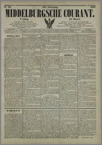 Middelburgsche Courant 1893-03-10