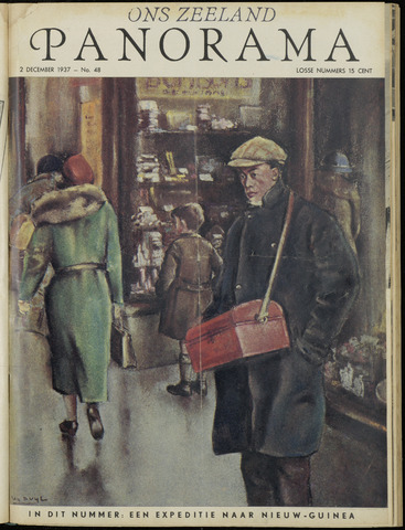 Ons Zeeland / Zeeuwsche editie 1937-12-02