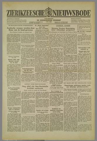 Zierikzeesche Nieuwsbode 1952-11-13