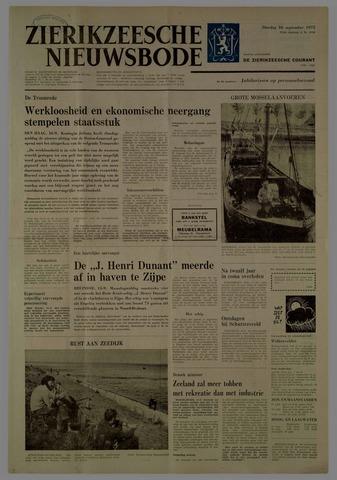 Zierikzeesche Nieuwsbode 1975-09-16