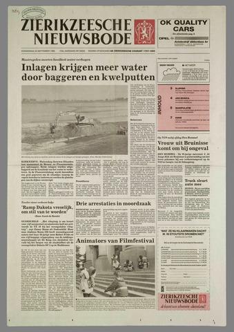 Zierikzeesche Nieuwsbode 1996-09-26