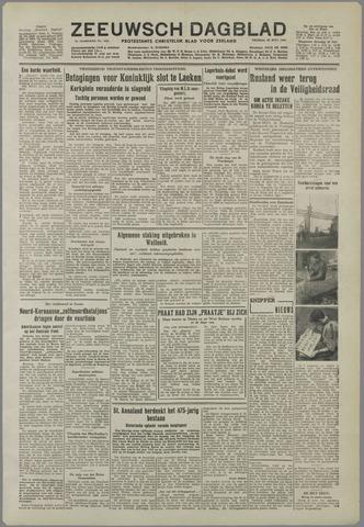 Zeeuwsch Dagblad 1950-07-28